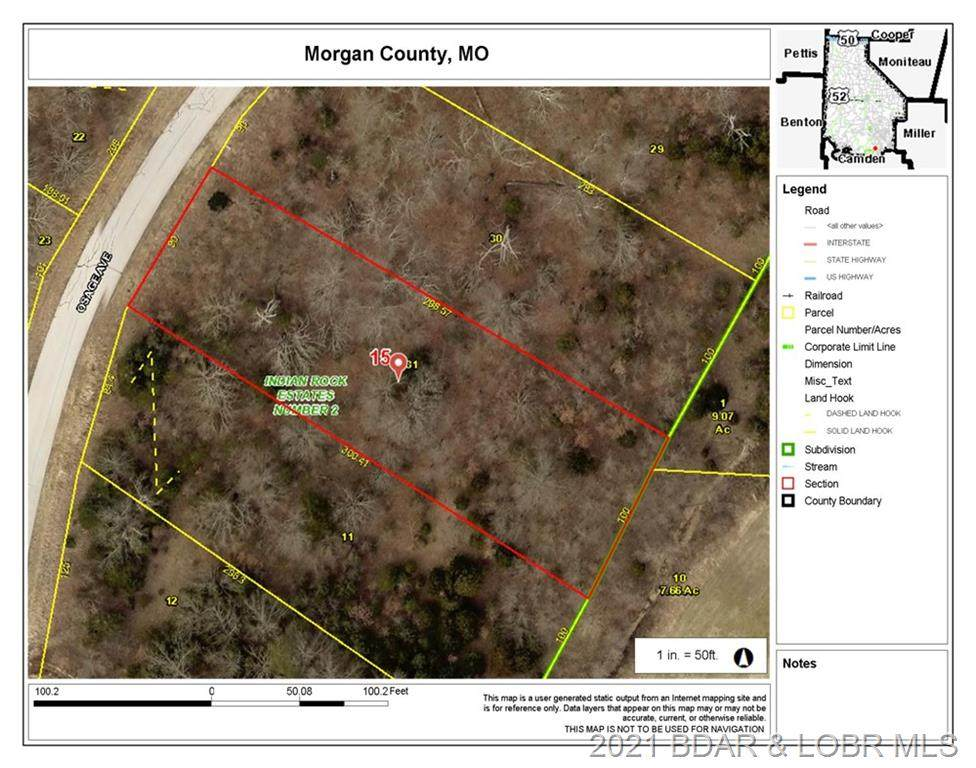 Lot 44 Osage Avenue - Photo 1