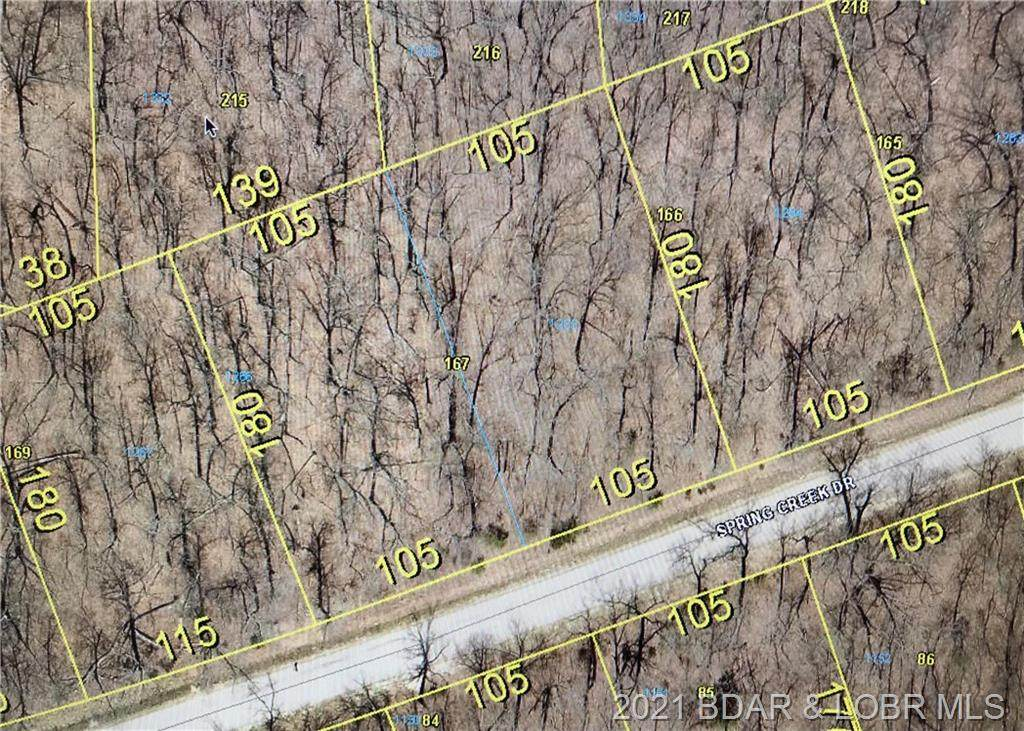 1265/1266 Spring Creek Drive - Photo 1