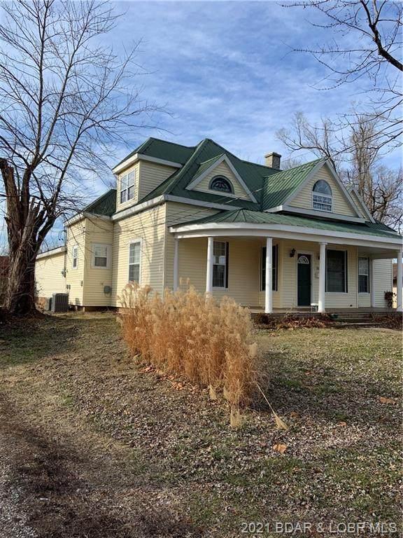313 N. Van Buren St, Versailles, MO 65084 (MLS #3531409) :: Coldwell Banker Lake Country