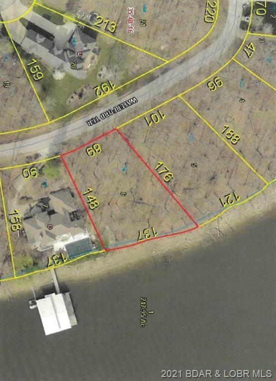 Lot 124 Waterford Terrace, Porto Cima, MO 65079 (#3531460) :: Matt Smith Real Estate Group