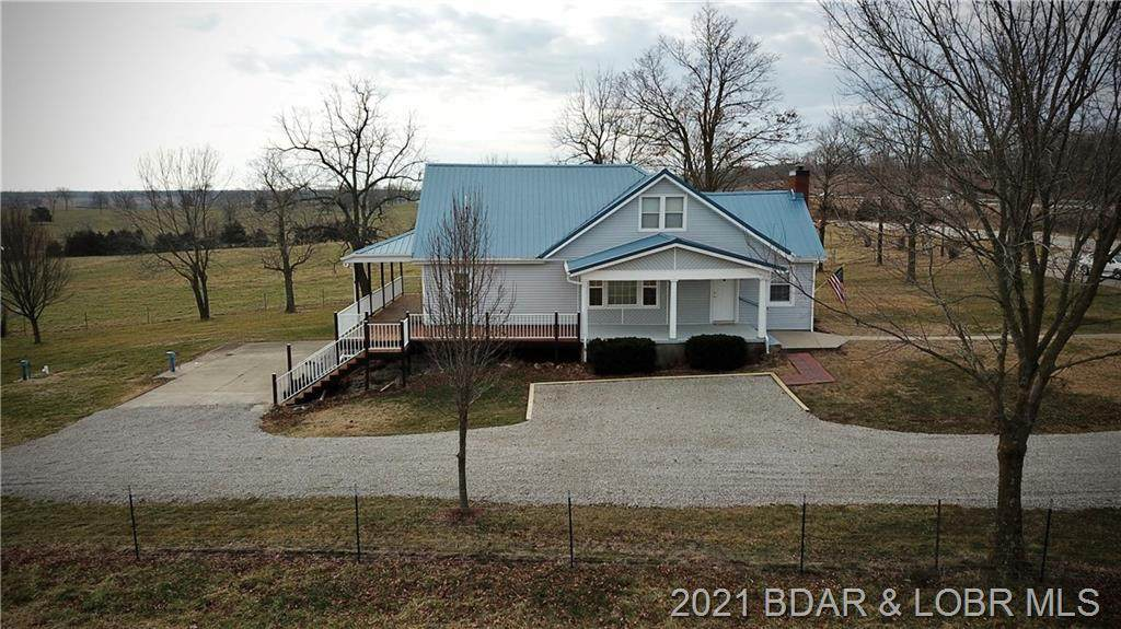 7337 Old Camden S Hwy 5 - Photo 1