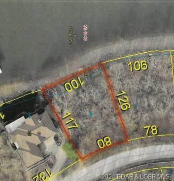948A Las Campanas, Porto Cima, MO 65079 (MLS #3531852) :: Coldwell Banker Lake Country