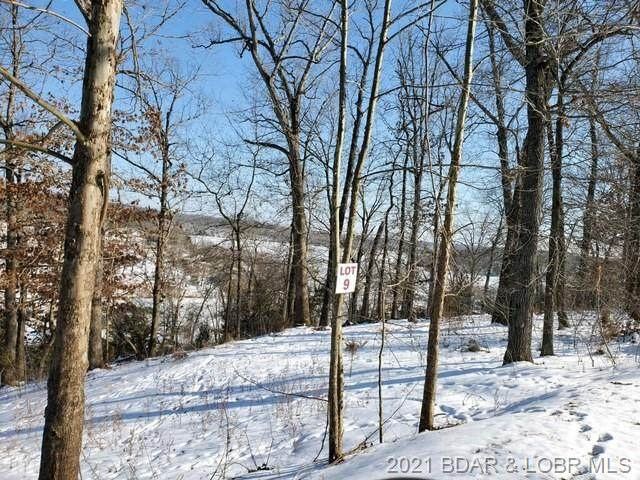 Lot 9 9 Maho Bay, Kaiser, MO 65047 (MLS #3531867) :: Coldwell Banker Lake Country