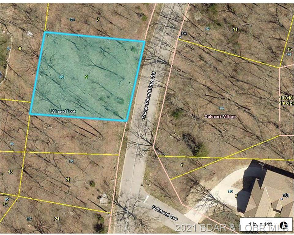 Lot 105 Osage River Bridge Road - Photo 1