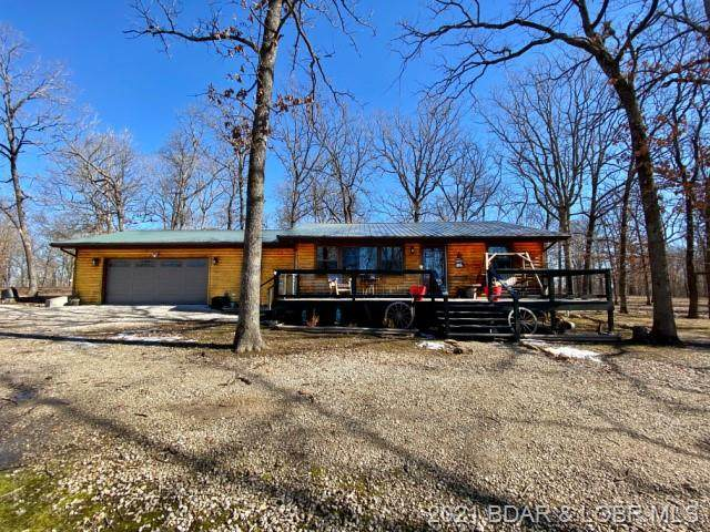 1326 Partridge Drive, Climax Springs, MO 65324 (MLS #3531940) :: Coldwell Banker Lake Country