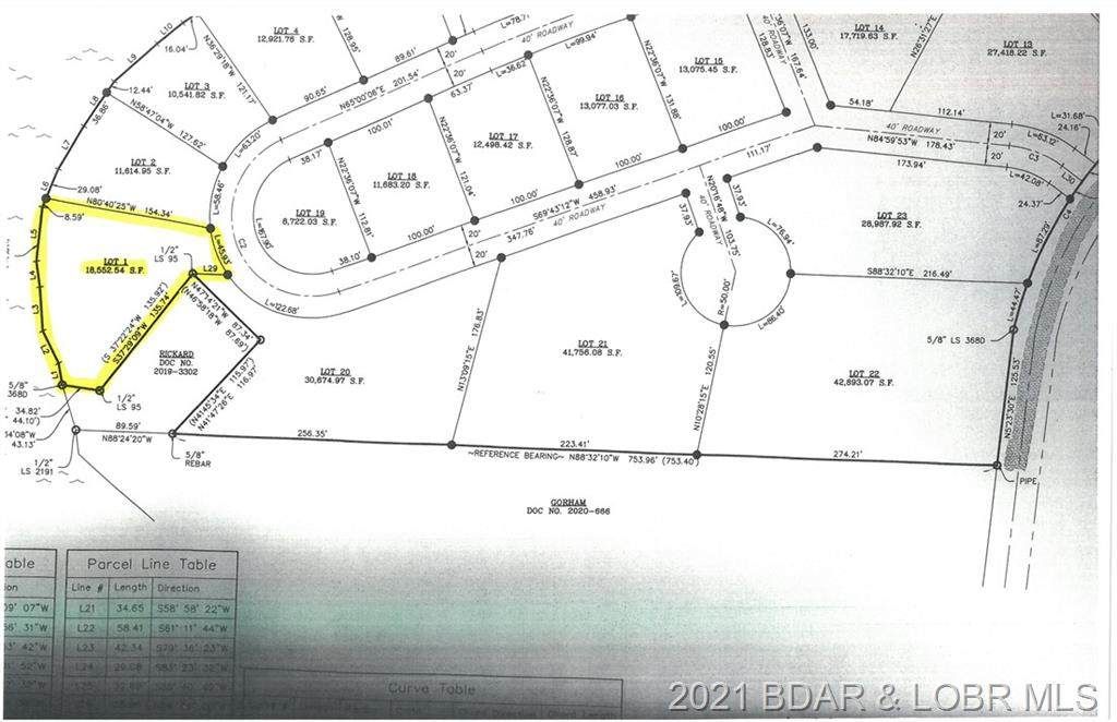 Lot 1 Red Arrow Road - Photo 1