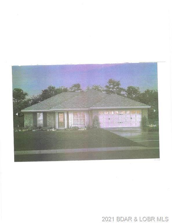 Lot 1 Broadway Street, Camdenton, MO 65020 (MLS #3533609) :: Coldwell Banker Lake Country