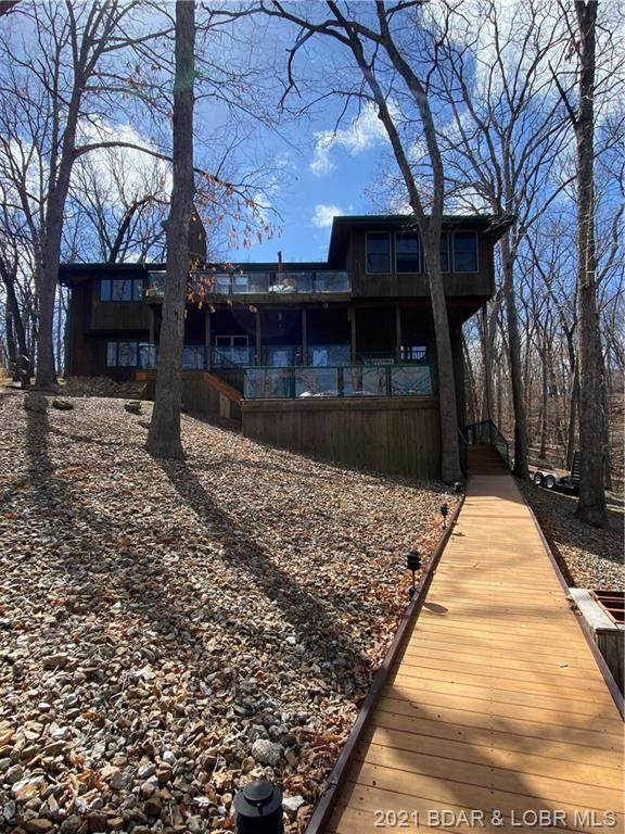 62 Brandon Terrace, Lake Ozark, MO 65049 (MLS #3533610) :: Century 21 Prestige