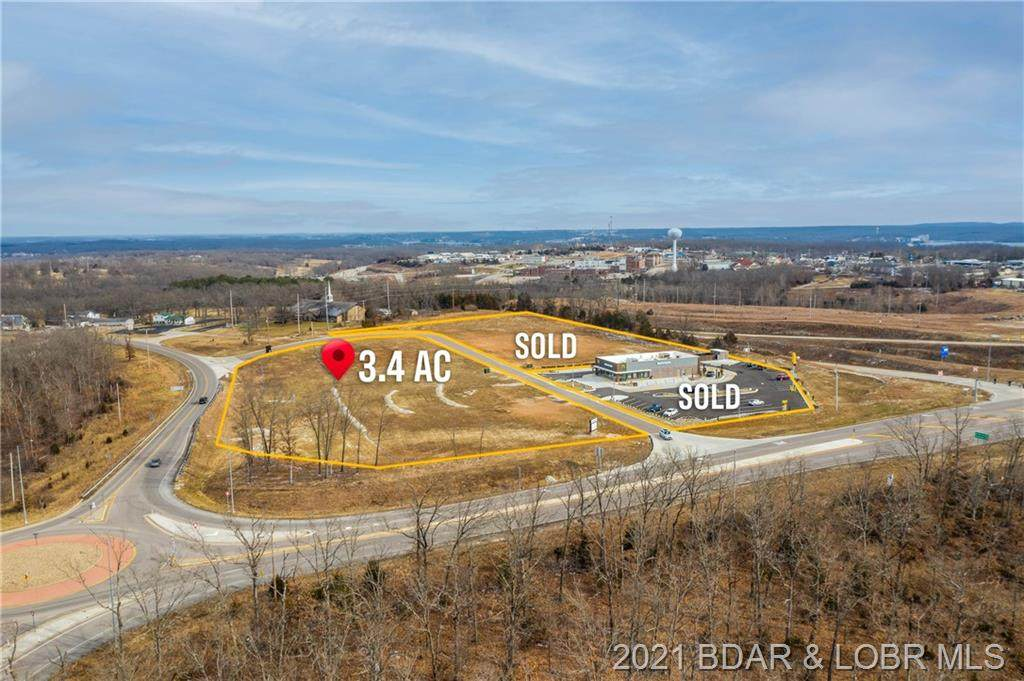 Lot 2, 19-1 Kk Crossings And Osage Beach Parkway - Photo 1