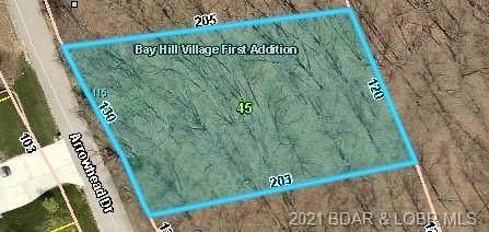 115 Arrowhead Drive, Lake Ozark, MO 65049 (MLS #3535499) :: Century 21 Prestige