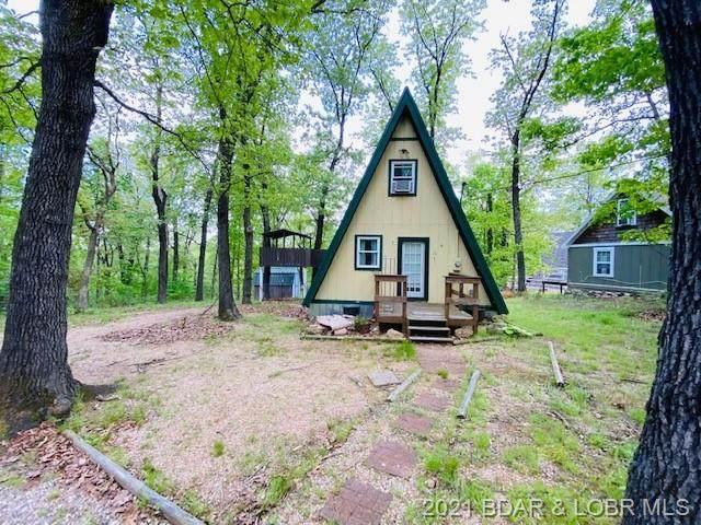 24 Lake Road E, Rocky Mount, MO 65072 (MLS #3535582) :: Coldwell Banker Lake Country