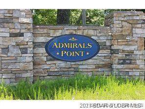 lot 1 Admirals Point Acres, Climax Springs, MO 65324 (#3535695) :: Matt Smith Real Estate Group