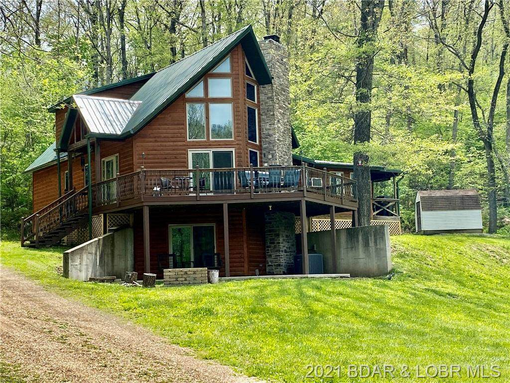 7520 Campground Road - Photo 1