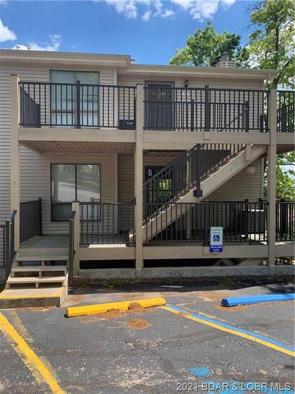 108 Robinwood Drive 2E, Lake Ozark, MO 65049 (MLS #3535755) :: Century 21 Prestige