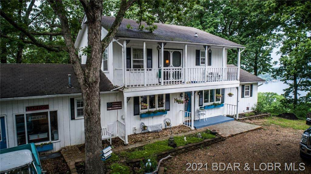 827 Secluded Woods Road - Photo 1