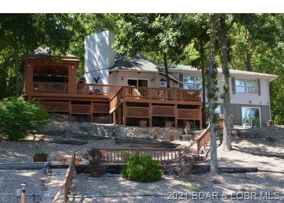 54 Sierra Drive, Camdenton, MO 65020 (MLS #3536399) :: Columbia Real Estate