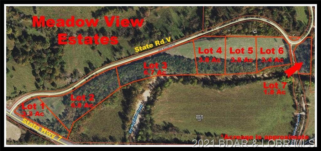 Lot 2 Meadow View Estates - Photo 1