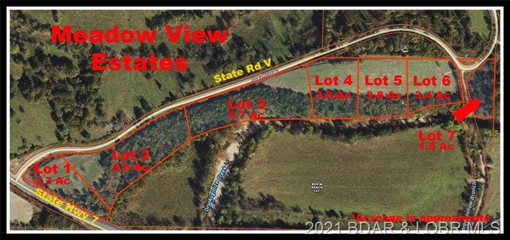 Lot 3 Meadow View Estates - Photo 1