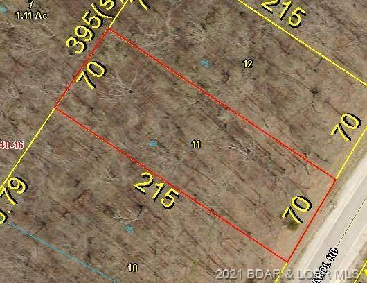 Lot 74 Carol Road, Lake Ozark, MO 65049 (MLS #3536544) :: Coldwell Banker Lake Country