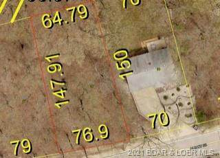 178 Albany Drive, Lake Ozark, MO 65049 (MLS #3537716) :: Columbia Real Estate