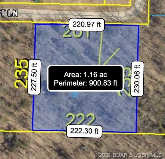 Lot 66 Tonka Villa Estates, Camdenton, MO 65020 (MLS #3537878) :: Columbia Real Estate
