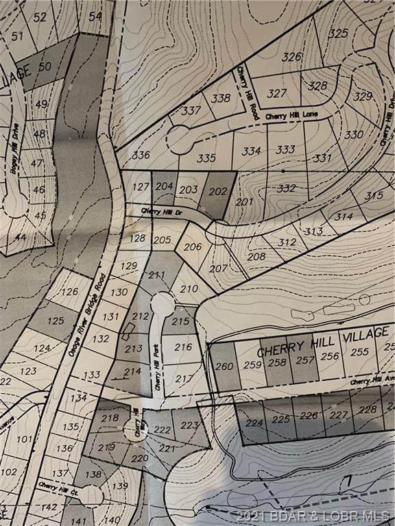 Osage River Road, Lake Ozark, MO 65049 (MLS #3537990) :: Columbia Real Estate