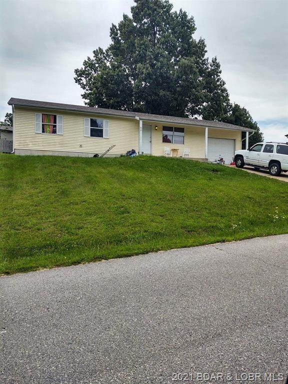 102 Jamie Drive, Camdenton, MO 65020 (MLS #3538189) :: Columbia Real Estate