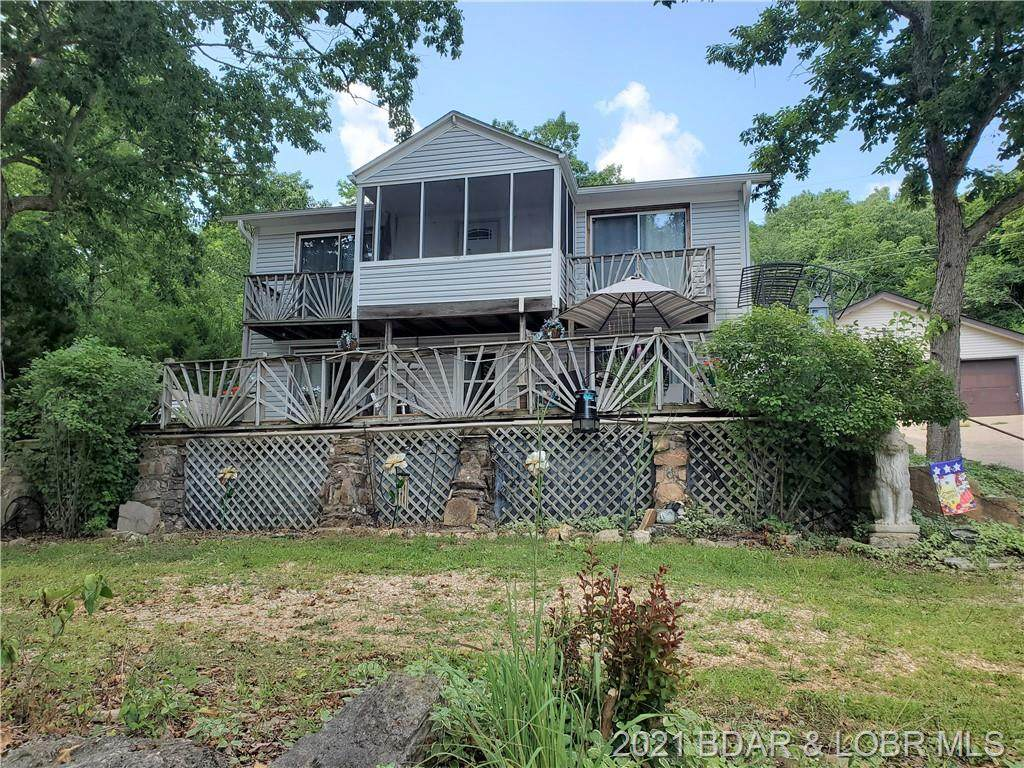 1508 Red Fox Road - Photo 1