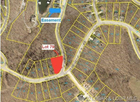 Lot 79 Carol Road, Lake Ozark, MO 65049 (MLS #3538427) :: Columbia Real Estate