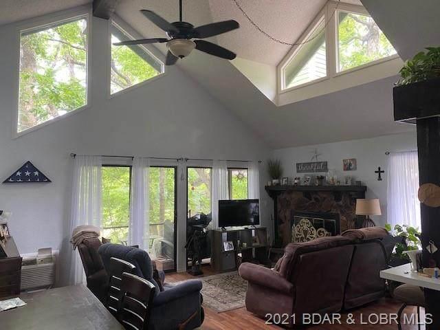 22 Tiny Harbor Lane, Osage Beach, MO 65065 (MLS #3538525) :: Columbia Real Estate