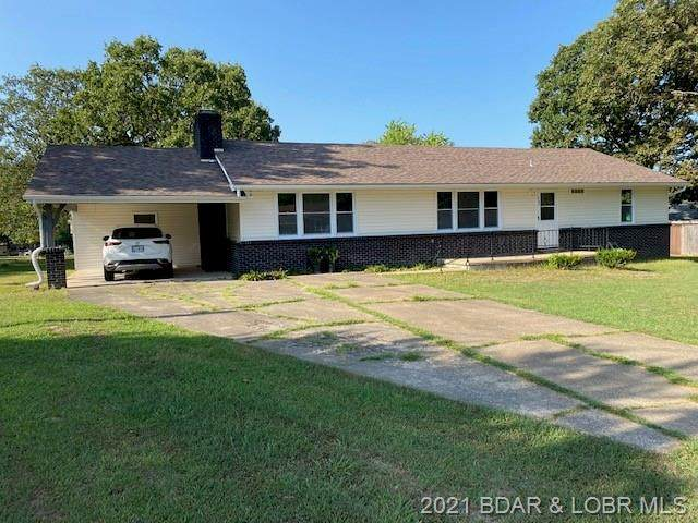 767 Lakeview Drive, Camdenton, MO 65020 (MLS #3538848) :: Columbia Real Estate