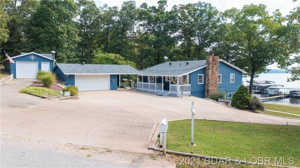 778 Four Waters Drive - Photo 1