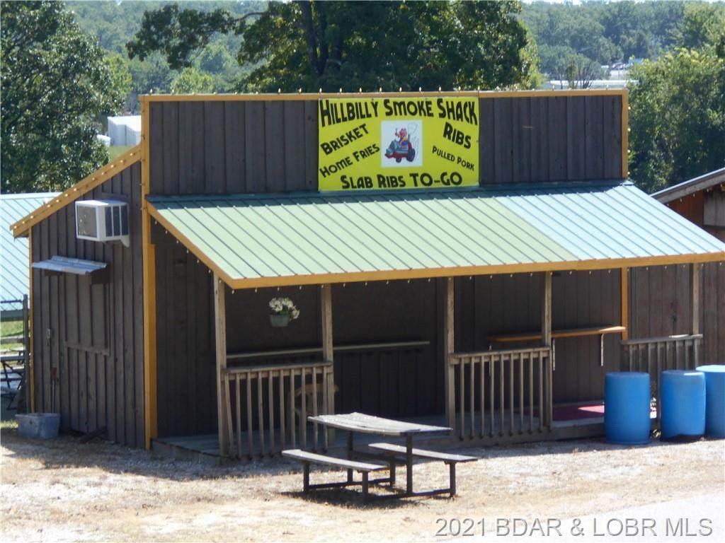 269 Fairgrounds Road - Photo 1