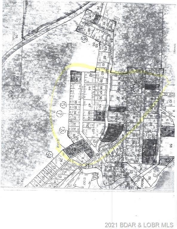 Flame Drive, Camdenton, MO 65020 (MLS #3539108) :: Columbia Real Estate