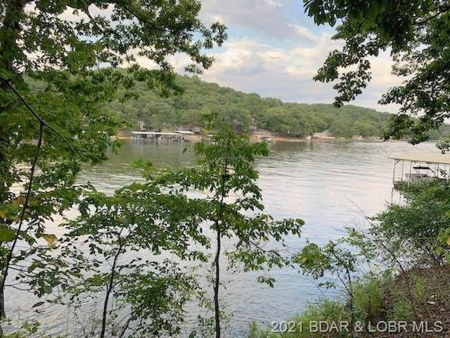 Great Lake View Drive, Gravois Mills, MO 65037 (MLS #3539146) :: Columbia Real Estate