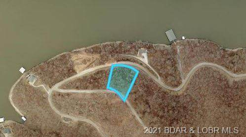 Lot 74 Eagle Bay Drive, Gravois Mills, MO 65037 (MLS #3539678) :: Coldwell Banker Lake Country