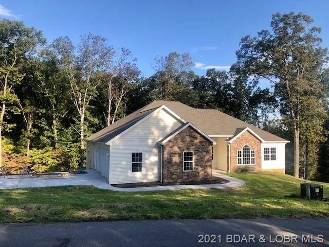 104 Winged Foot Avenue, Lake Ozark, MO 65049 (MLS #3540058) :: Coldwell Banker Lake Country