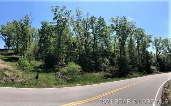 TBD El Terra Road, Osage Beach, MO 65065 (MLS #3540072) :: Coldwell Banker Lake Country
