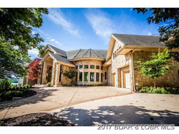582 Cedar Crest Drive, Lake Ozark, MO 65049 (MLS #3121858) :: Coldwell Banker Lake Country