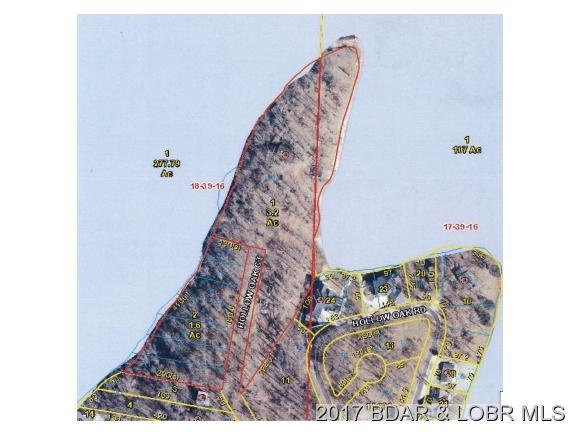 TBD Lake Road F-12, Sunrise Beach, MO 65079 (MLS #3122914) :: Coldwell Banker Lake Country