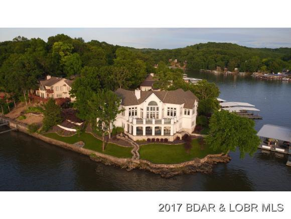 6576 Robyn Point, Osage Beach, MO 65065 (MLS #3123574) :: Coldwell Banker Lake Country