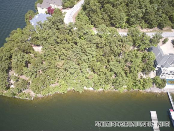 Lot 550 Grandview Drive, Porto Cima, MO 65079 (MLS #3123858) :: Coldwell Banker Lake Country