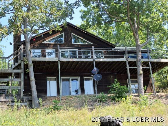 1338 Triple Cove Lane, Climax Springs, MO 65324 (MLS #3125118) :: Coldwell Banker Lake Country