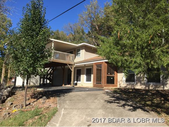 199 Granelle Acres Road, Camdenton, MO 65020 (MLS #3126359) :: Coldwell Banker Lake Country