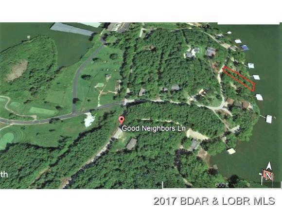 TBD Good Neighbors Loop, Camdenton, MO 65020 (MLS #3126903) :: Coldwell Banker Lake Country