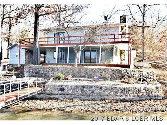 469 Sparkling Waters Circle, Sunrise Beach, MO 65079 (MLS #3126905) :: Coldwell Banker Lake Country