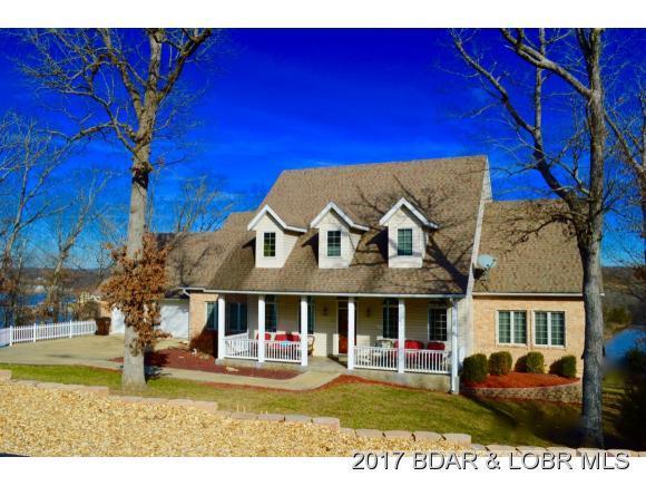 169 Viewpoint, Camdenton, MO 65020 (MLS #3127131) :: Coldwell Banker Lake Country