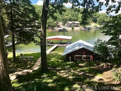 209 Little Island Drive, Roach, MO 65787 (MLS #3504593) :: Coldwell Banker Lake Country