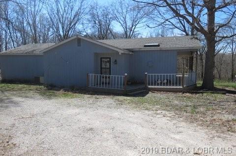 45 Hunt Road, Macks Creek, MO 65786 (MLS #3512513) :: Coldwell Banker Lake Country