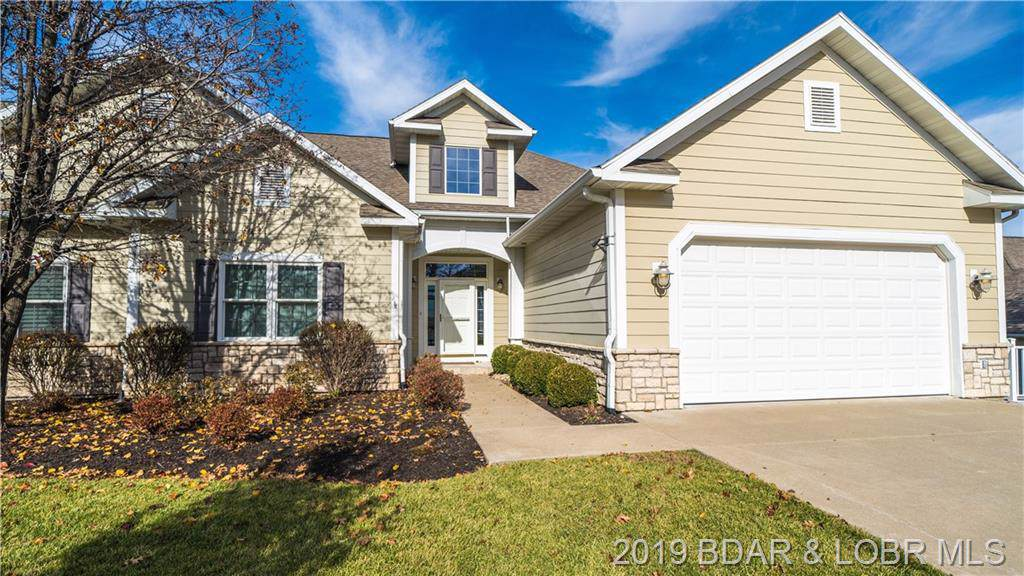 445 Country Club Drive - Photo 1